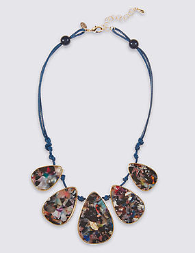 Mongolia Jelly Necklace