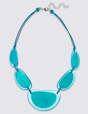 Jelly Collar Necklace