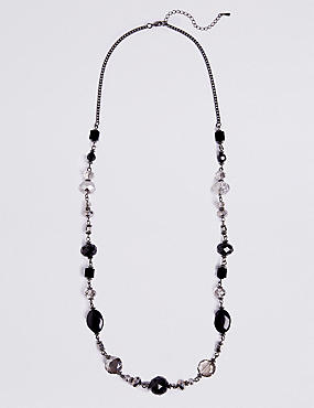 Party Bead Necklace, , catlanding