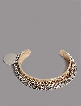 Chain Bracelet, , catlanding
