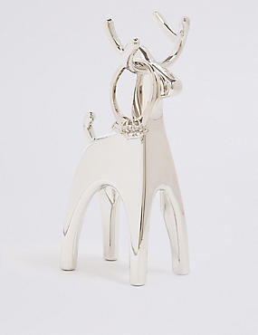Stag Ring Holder, , catlanding