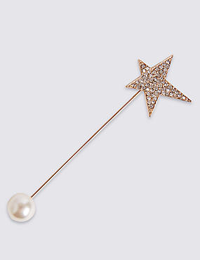 Pin Brooch