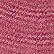 Pure Cashmere Ribbed Hem V-Neck Jumper, RASPBERRY, swatch