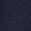 Pure Cotton Longline Cardigan, NAVY, swatch