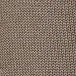 Pure Cotton Longline Cardigan, FLINT, swatch