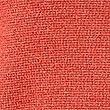 Wool Blend Textured Bell Sleeve Jumper, FLAME, swatch