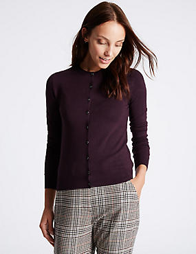 Knitwear For Women | Knitted Ladies Cardigans And Jumpers | M&S