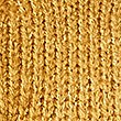 Cable Round Neck Jumper , OCHRE, swatch