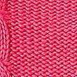 Cotton Blend Cable Round Neck Jumper , PINK, swatch