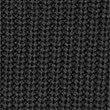 Pure Cotton Cable Knit Slash Neck Jumper, NAVY, swatch