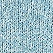 Cotton Rich Textured Jumper , BLUE/GREEN, swatch