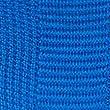 Textured Slash Neck Jumper, BRIGHT BLUE, swatch