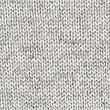Lambswool Rich Textured V-Neck Jumper , LIGHT GREY, swatch
