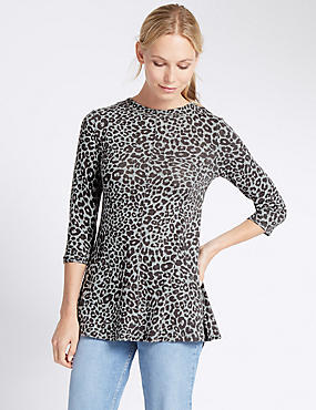 Pull On Animal Tunic