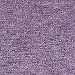 Cotton Blend Long Sleeve Cropped Sweatshirt, AMETHYST, swatch