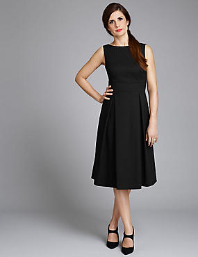 Womens LBD &amp Little Black Dresses  Ladies Black Dresses  M&ampS