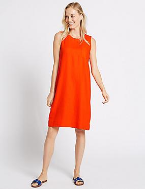 Womens Linen Clothing | Ladies Linen Suits & Tunics | M&S