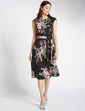Ladies Wedding Guest Dresses | Womens Multiway Dresses | M&S