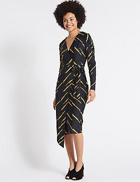 Size 6 black dress uk and ireland