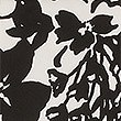 Floral Print Cowl Neck Bodycon Midi Dress, IVORY MIX, swatch