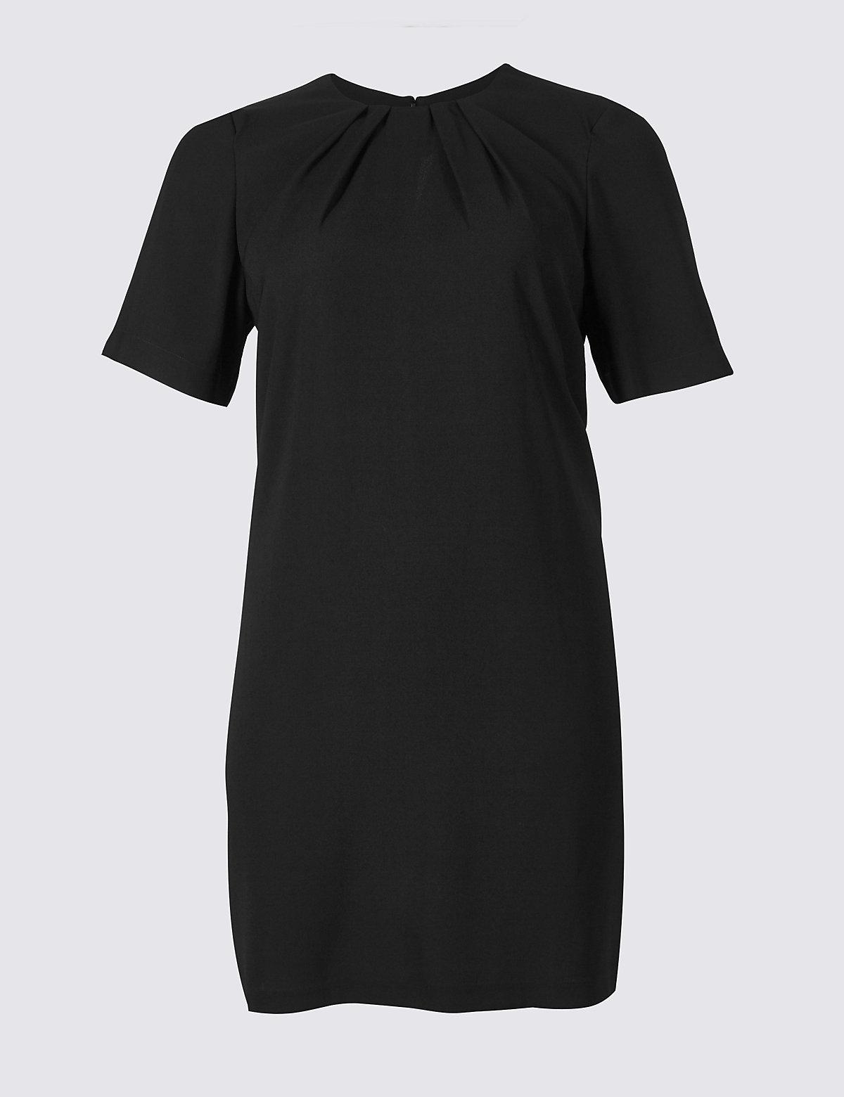 Plain Black Dresses