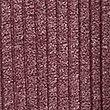Textured Long Sleeve Swing Dress , PLUM, swatch