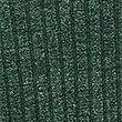 Textured Long Sleeve Swing Dress , GREEN, swatch