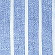 Linen Rich Striped Long Sleeve Shirt , BLUE MIX, swatch