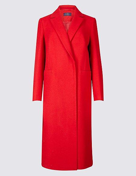 Womens Coats & Jackets   Winter Coats For Ladies   M&S