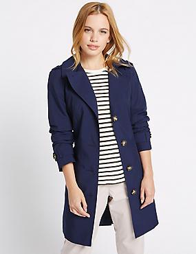 Ladies Petite Coats & Jackets | Petite Blazers & Parkas | M&S