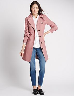 Pink Coats | M&S