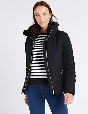 Padded & Quilted Jackets | Quilted Jackets for Women | M&S