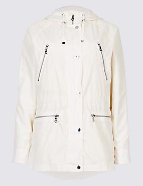 Parka with Stormwear™, NEUTRAL, catlanding