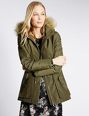 Womens Coats Sale | Ladies Jackets Offers | M&ampS