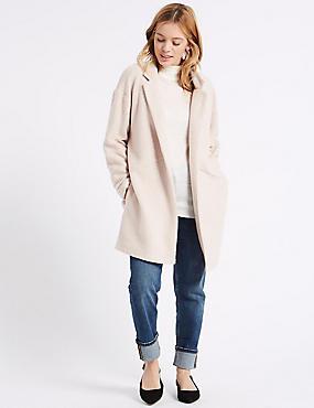 Ladies Petite Coats & Jackets   Petite Blazers & Parkas   M&S