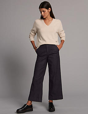 Cotton Rich Culottes
