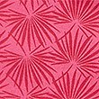 Pure Cotton Palm Print Casual Shorts , PINK MIX, swatch