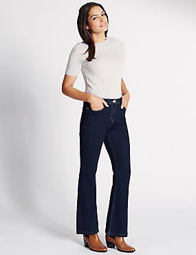 Ultimate Comfort Bootcut Jeans