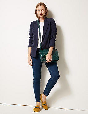 Womens Jeans &amp Jeggings | Skinny &amp Stretch Jeggings for Women | M&ampS