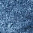 Mid Rise Straight Leg Jeans, MEDIUM INDIGO, swatch