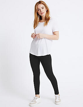 PETITE Cotton Rich Core Leggings