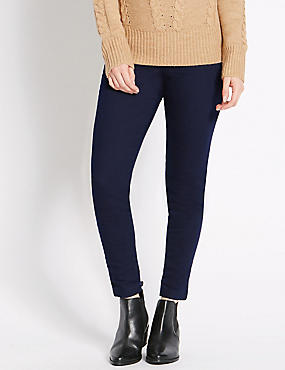 PETITE Pull On Jeggings
