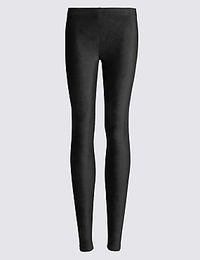 Cotton Rich Cord Leggings