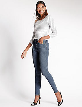 Naturally Soft Super Skinny Jeans