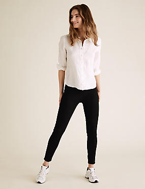 PETITE Cotton Rich Jeggings