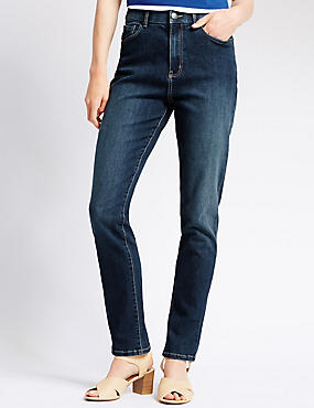 Ultimate Comfort Relaxed Fit Denim Jeans