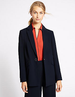 Twin Pocket Jacket