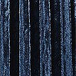 Velvet Pleated Midi Skirt, DARK NAVY, swatch