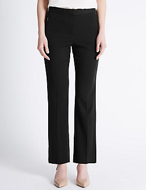 Standard Straight Leg Trousers
