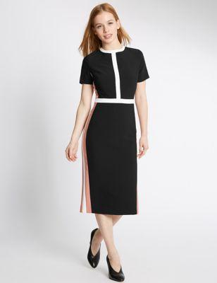 M and s maxi dresses petite